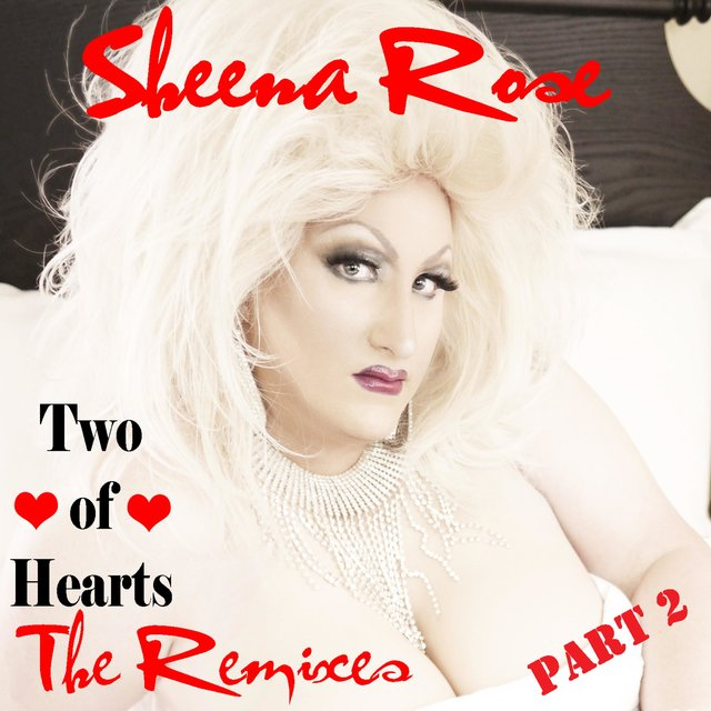 Two of Hearts - The Remixes, Pt. 2