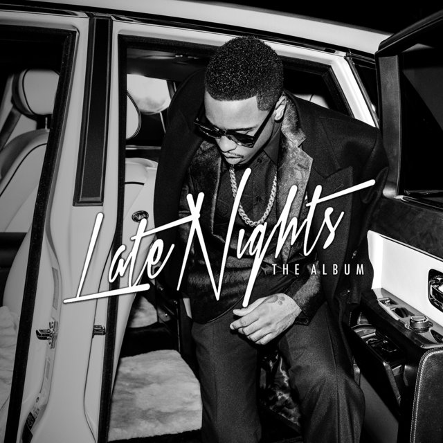 Late Nights: The Album (Deluxe)