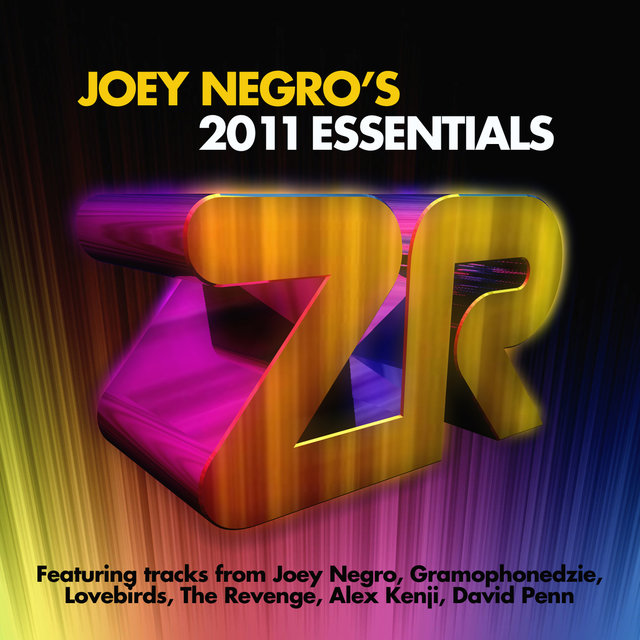 Joey Negro's 2011 Essentials