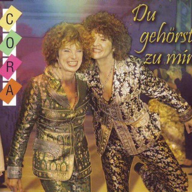 Tidal Listen To Du Gehörst Zu Mir By Cora On Tidal