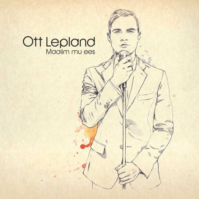 TIDAL: Listen to Kuula by Ott Lepland on TIDAL