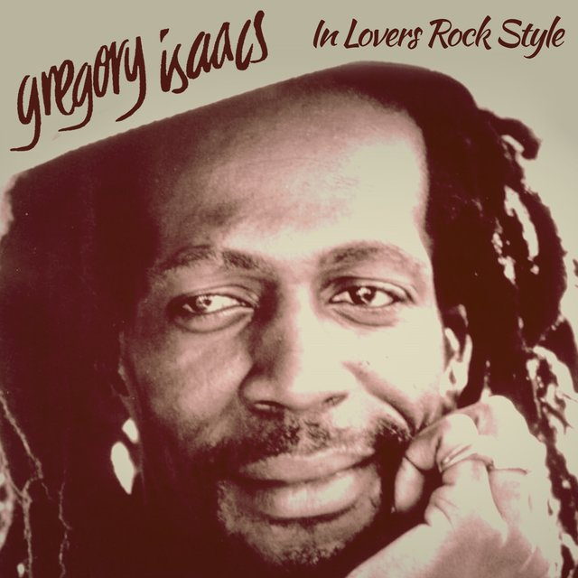 Gregory Issacs In Lovers Rock Style