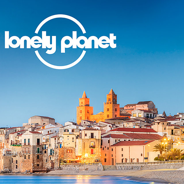 Lonely Planet, Episode 12: Great Escapes Heart of Spain