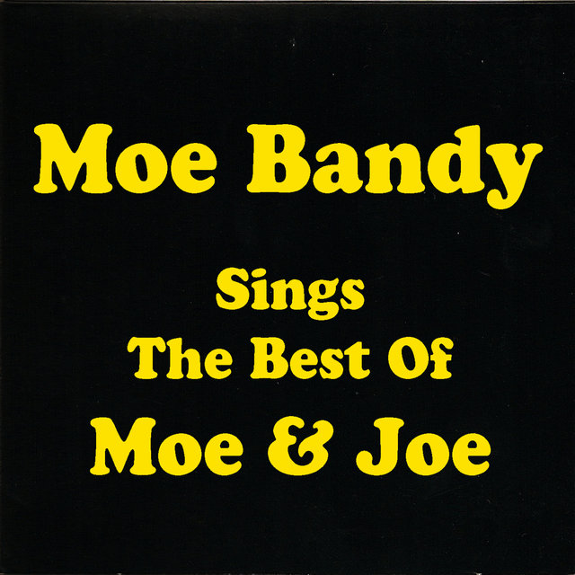 Tidal Listen To Sings The Best Of Moe Joe On Tidal