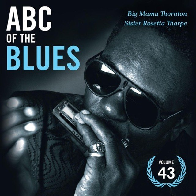 Abc of the Blues Vol. 43