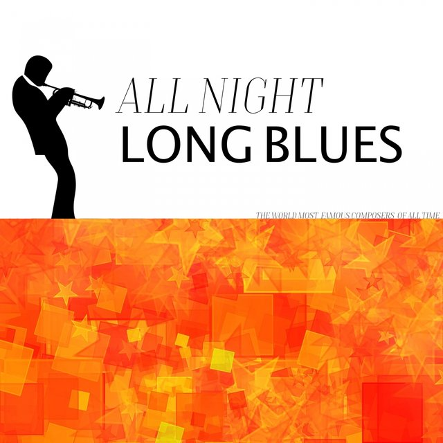 All Night Long Blues