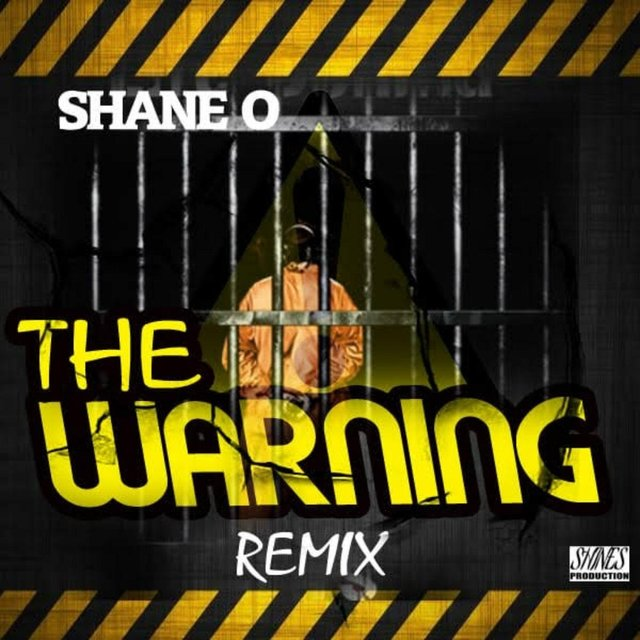 The Warning (Remix)