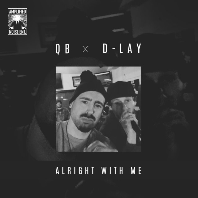 Alright with Me (feat. D-Lay)