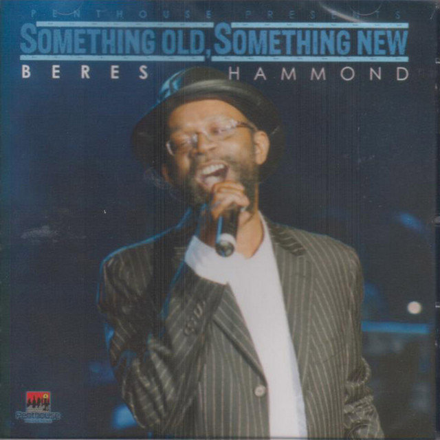 Something Old, Something New (Beres Hammond)