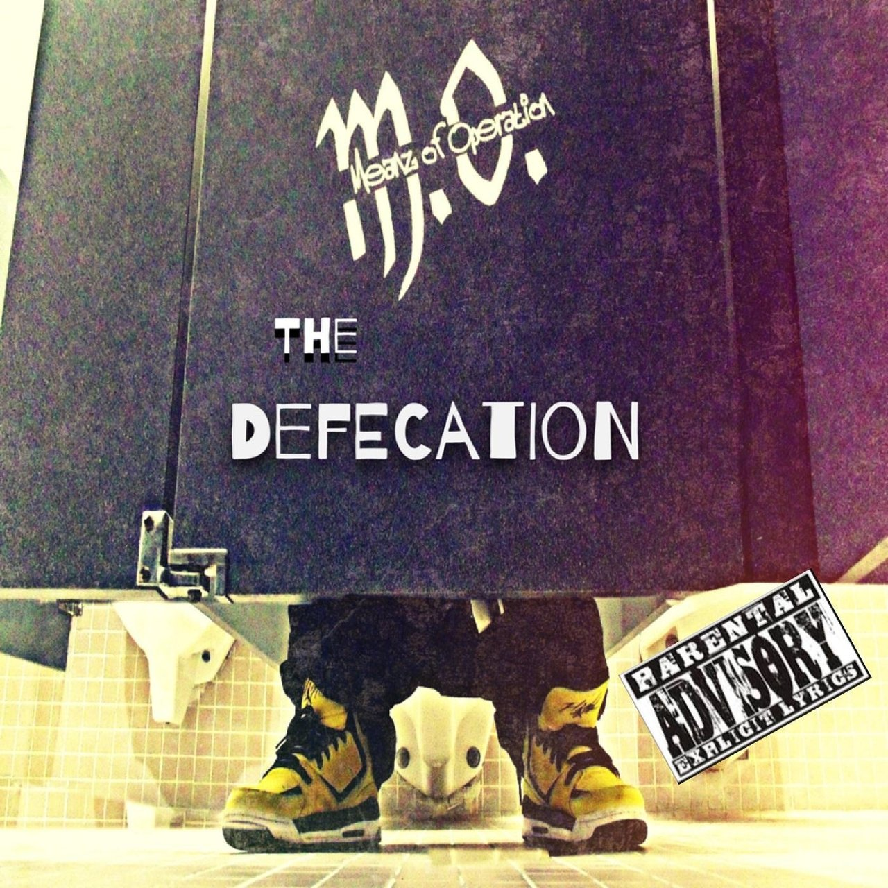 The Defecation