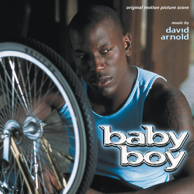 Baby Boy (Original Motion Picture Score)