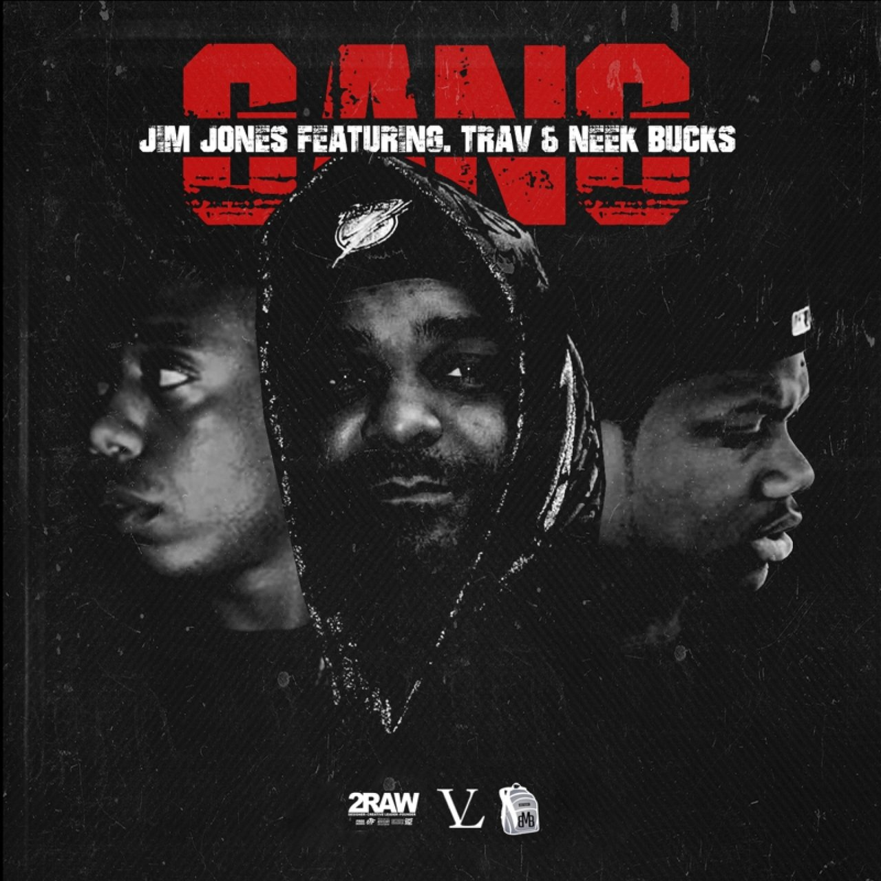 Gang (feat. Trav & Neek Bucks) - Single