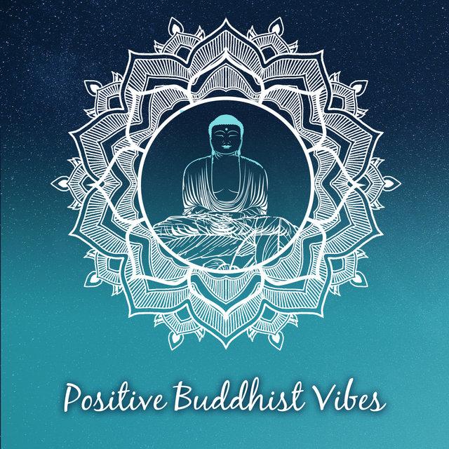 Tidal Listen To Positive Buddhist Vibes Relaxing Zen Music For