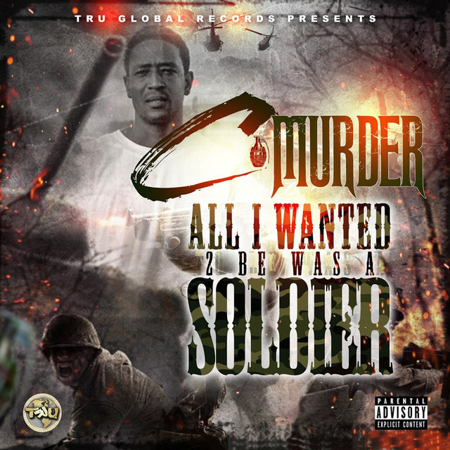 All I Wanted 2 Be a Soldier