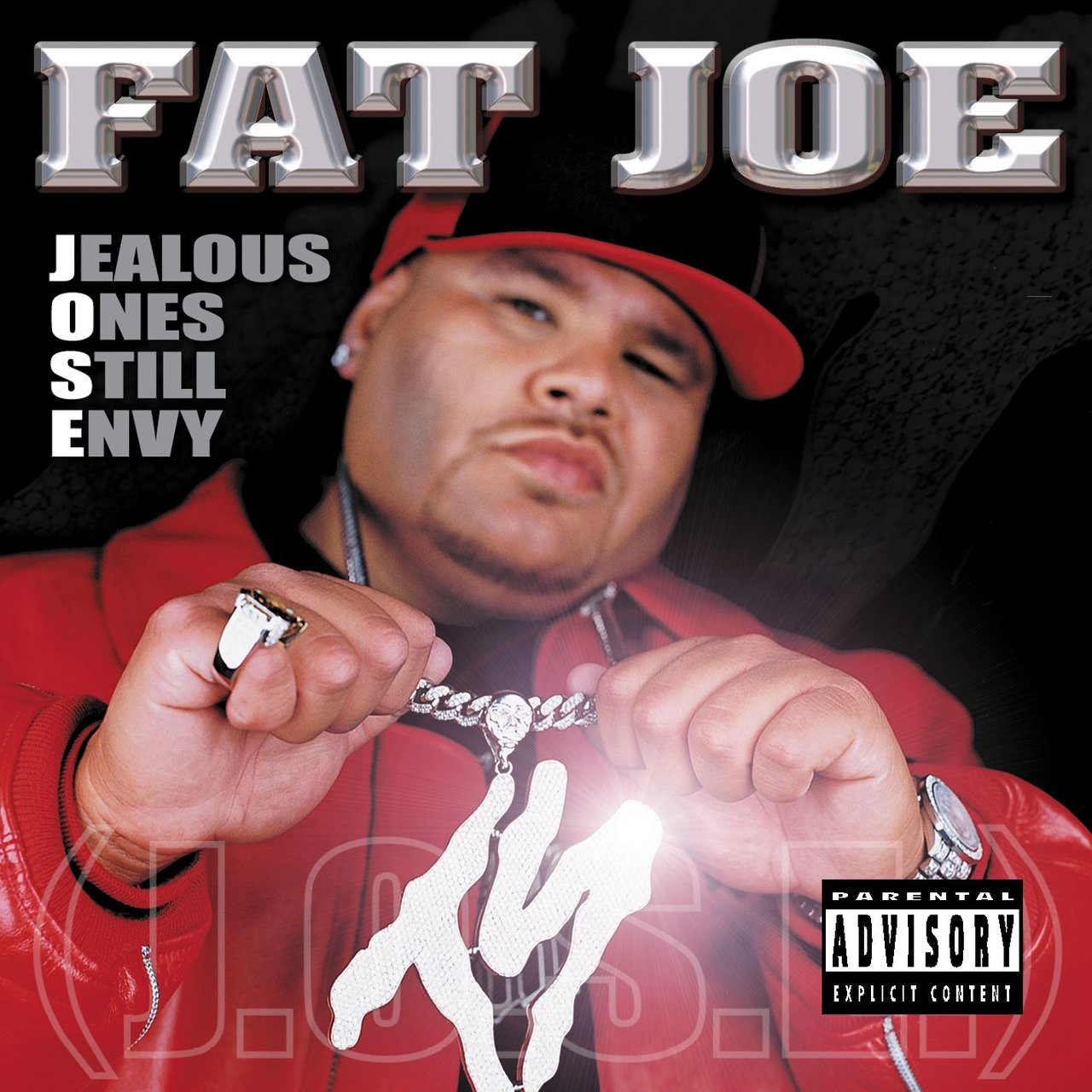 Jealous Ones Still Envy (J.O.S.E) [Explicit]