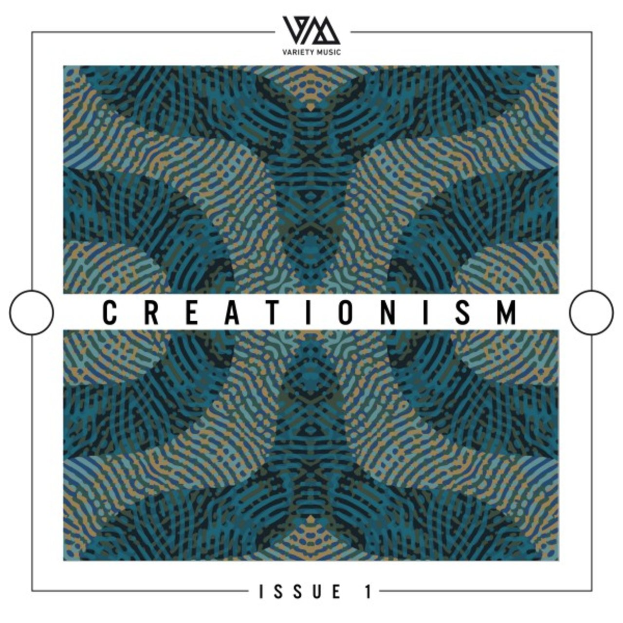 Variety Music Pres. Creationism Issue 1