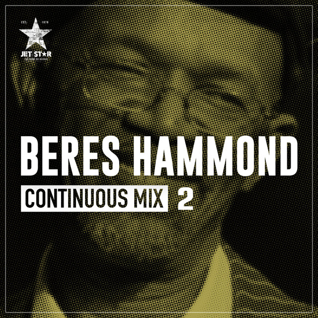 Beres Hammond Reggae Mix #2