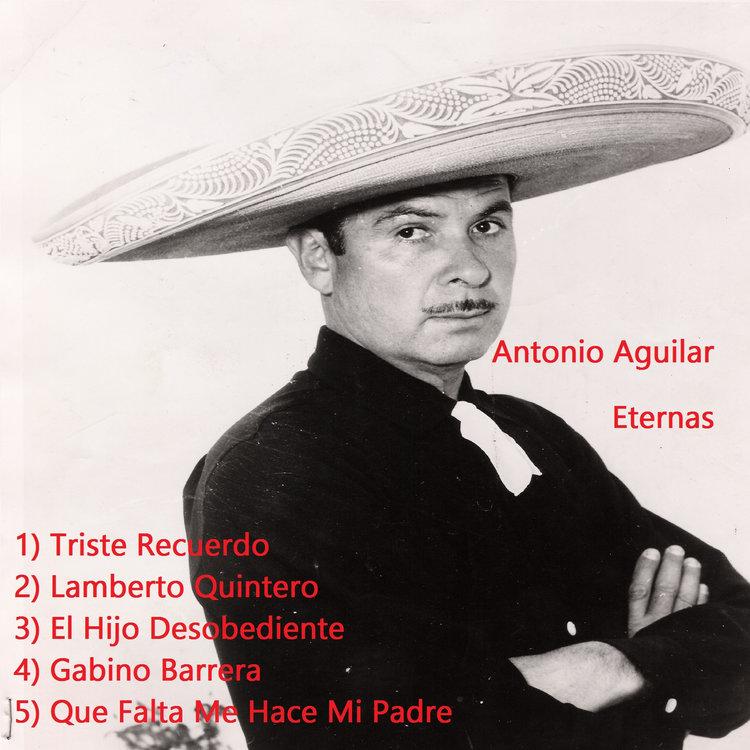 Buy El Buque De Mas Potencia - Antonio Aguilar by Antonio Aguilar on