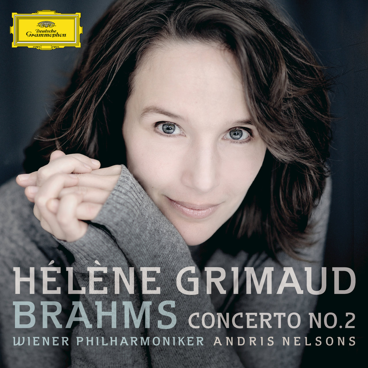 Brahms: Piano Concerto No.2 In B Flat, Op.83 (Live At Musikverein, Vienna / 2012)