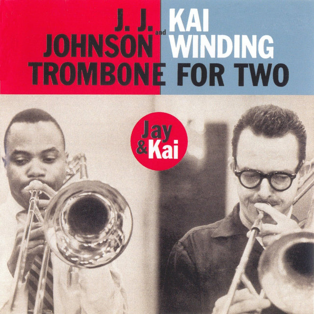 Trombone for Two (with Dick Katz) [Bonus Track Version]