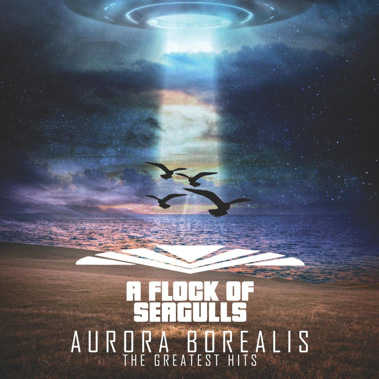 Aurora Borealis - The Greatest Hits