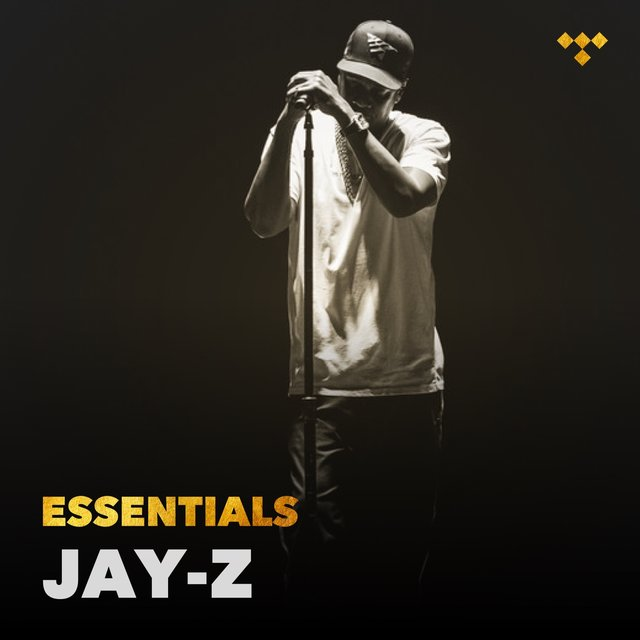 JAY-Z Essentials