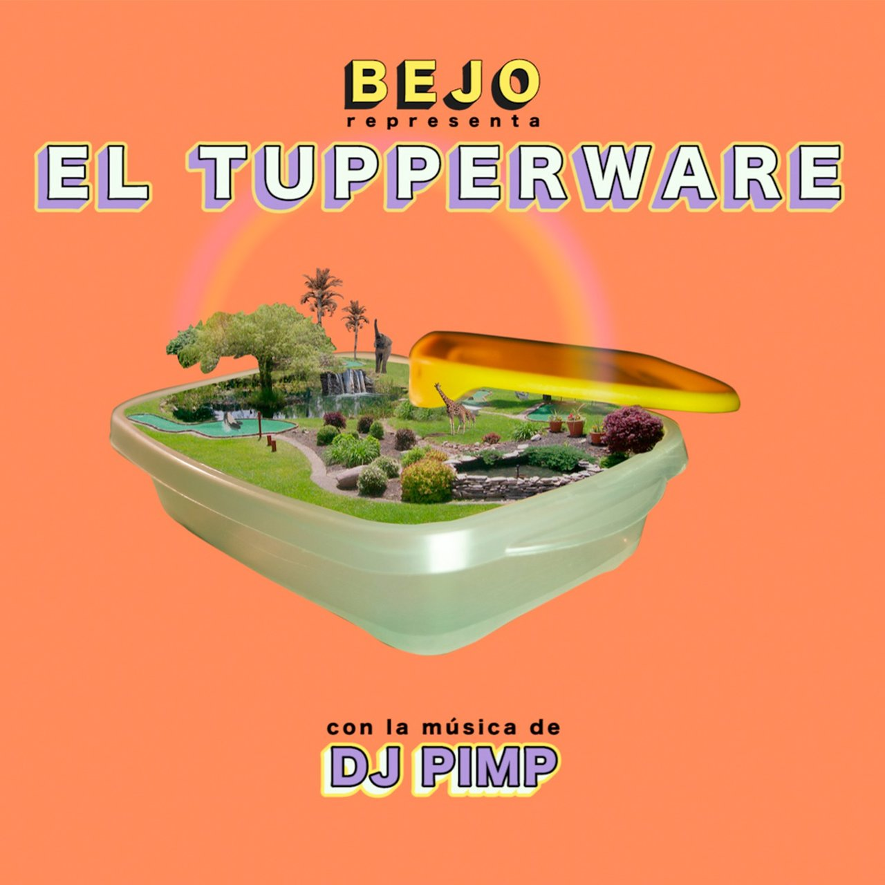 El Tupperware