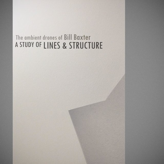 A Study of Lines & Structure