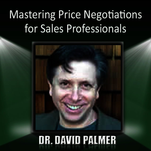 Mastering Price Negotiations for Sales Professionals