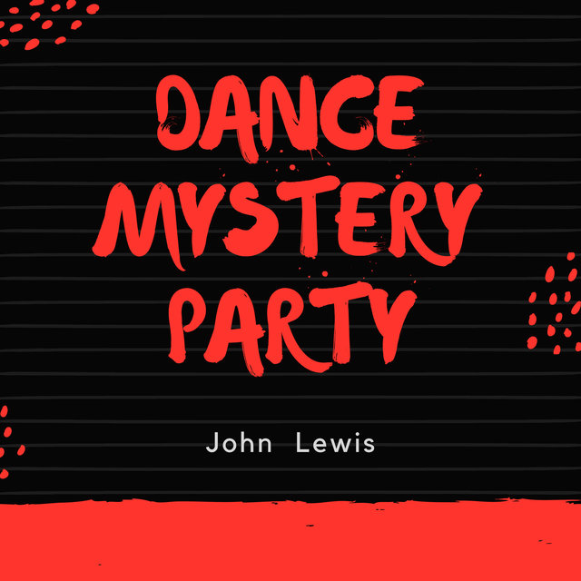 Dance Mystery Party