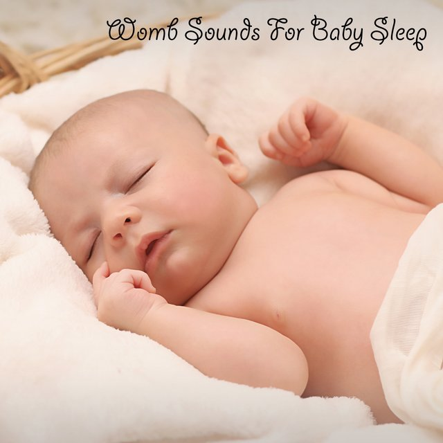 Womb Sounds For Baby Sleep
