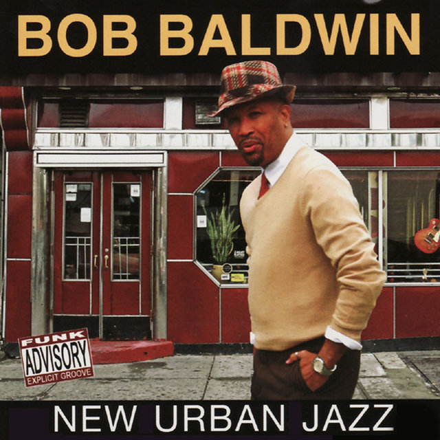New Urban Jazz