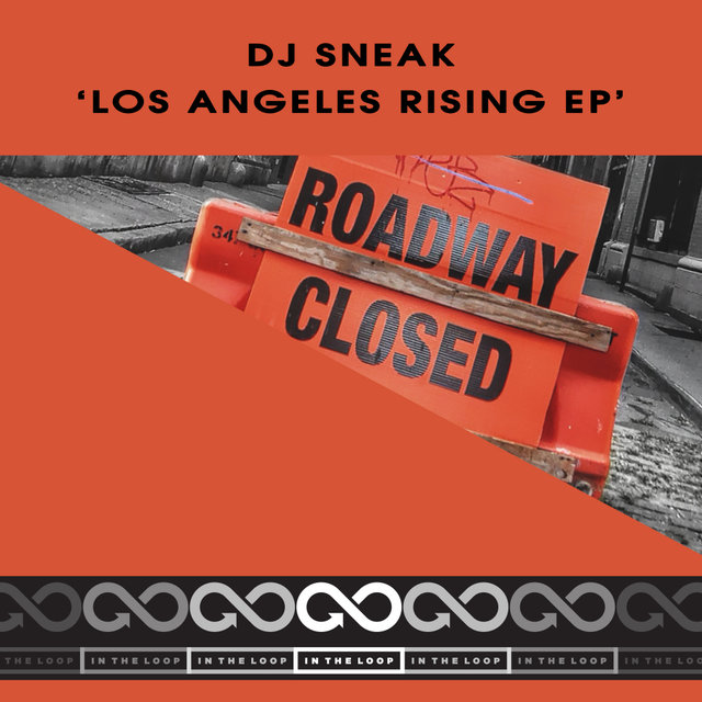 Los Angeles Rising EP