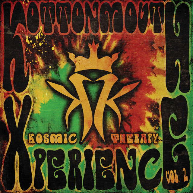 The Kottonmouth Xperience Vol. II