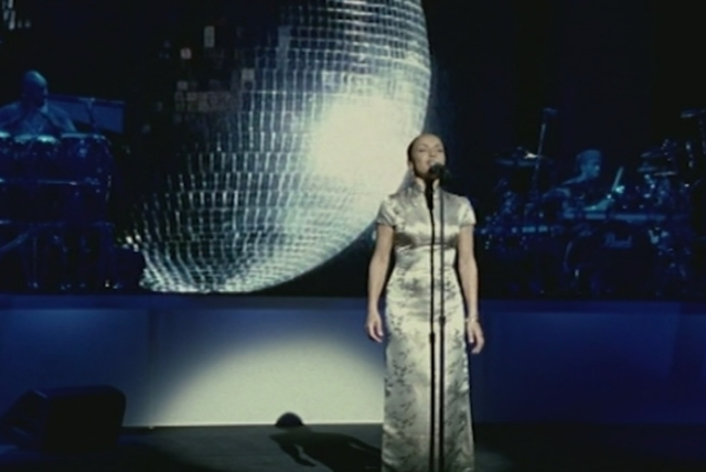 Smooth Operator (Lovers Live)
