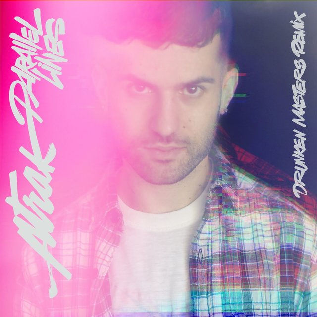 Parallel Lines (feat. Phantogram) [Drunken Masters Remix]