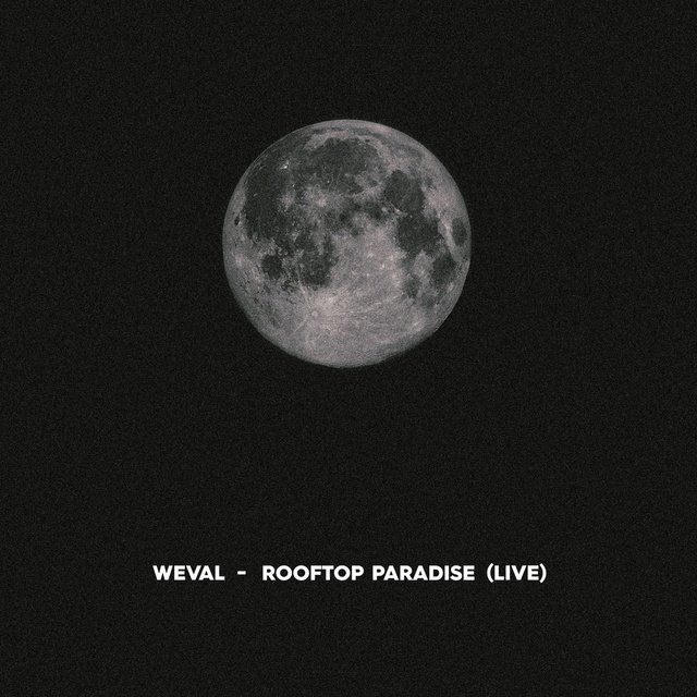 Rooftop Paradise (Live)