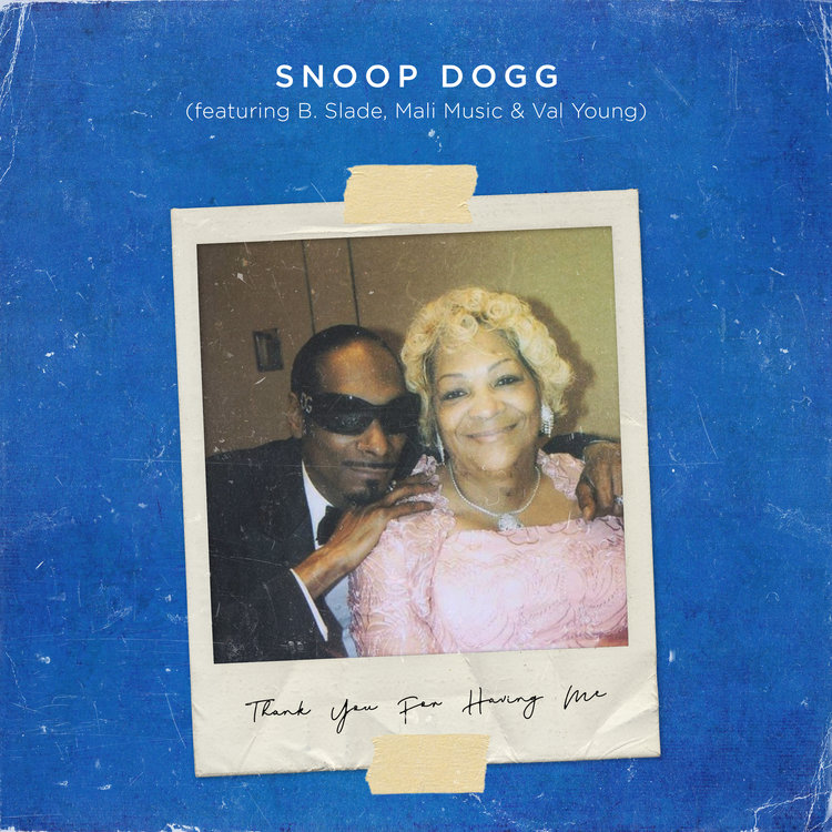 Buy Sunshine Feel Good (feat  Kim Burrell) by Snoop Dogg on TIDAL