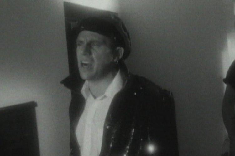 TIDAL: Watch Barfuss oder Lackschuh (Ein Kessel Buntes 12.01.1991 ...