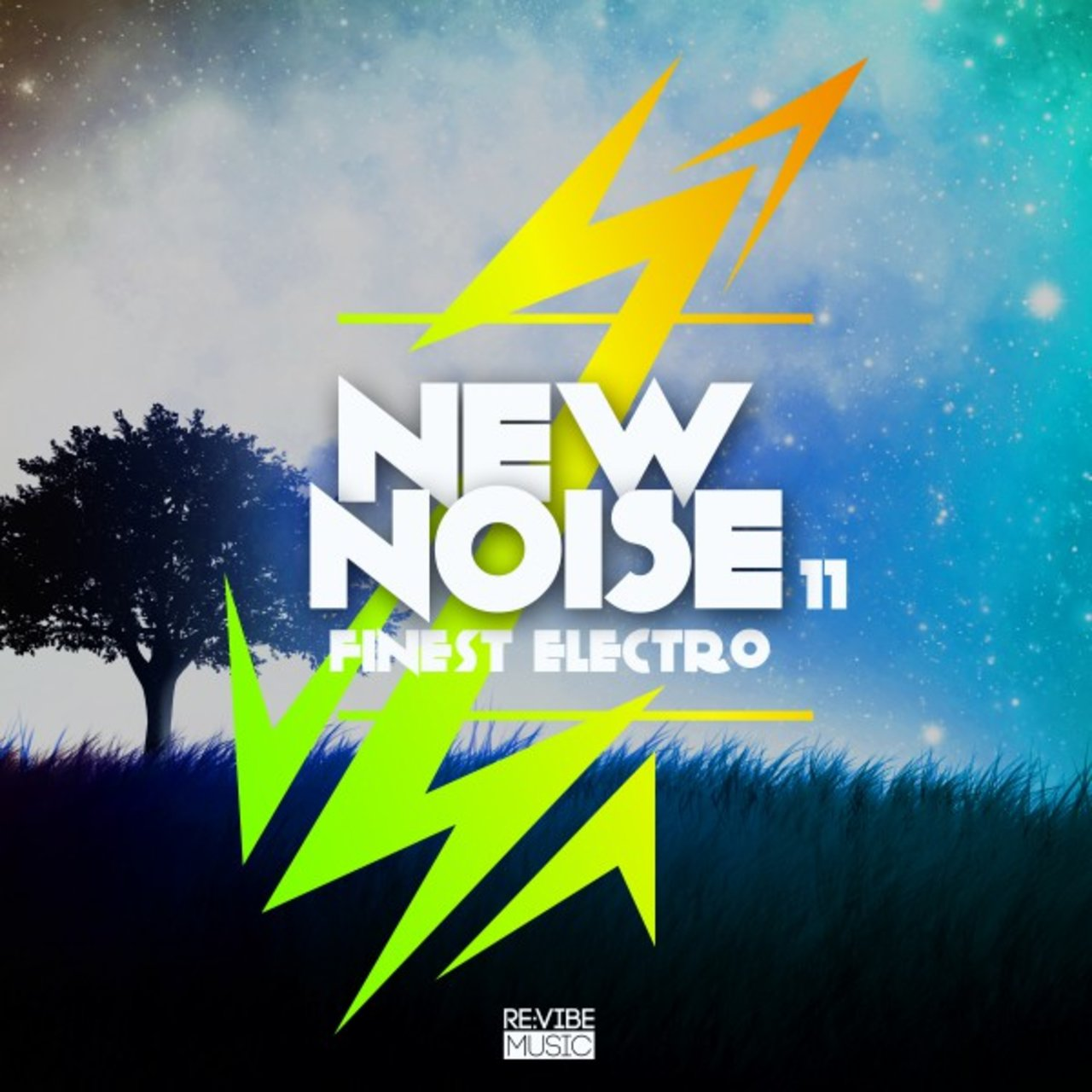 New Noise - Finest Electro, Vol. 11