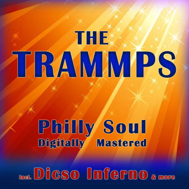 Philly Soul - Digitally Mastered