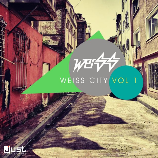 Weiss City, Vol. 1
