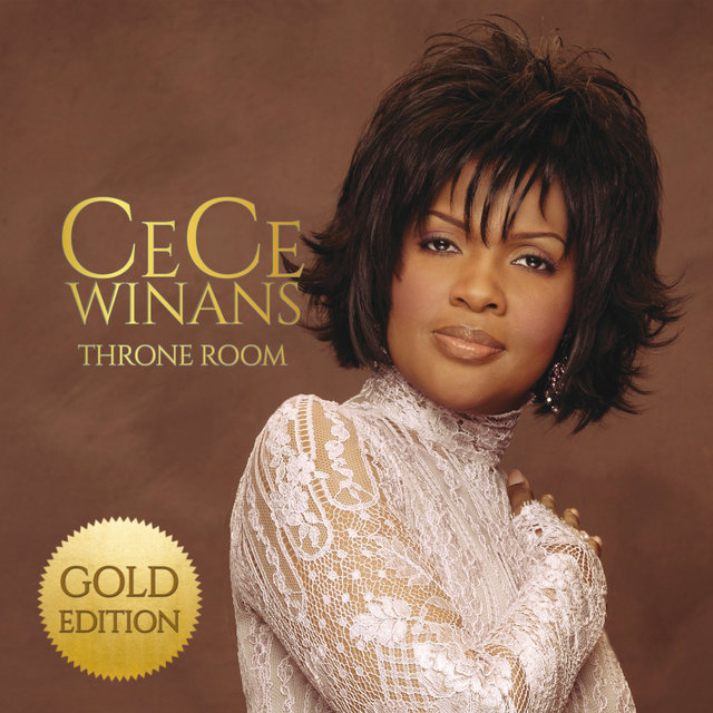 Throne Room (Gold Edition)