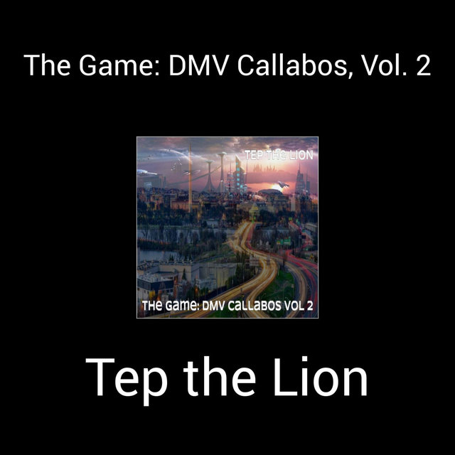 The Game: DMV Callabos, Vol. 2