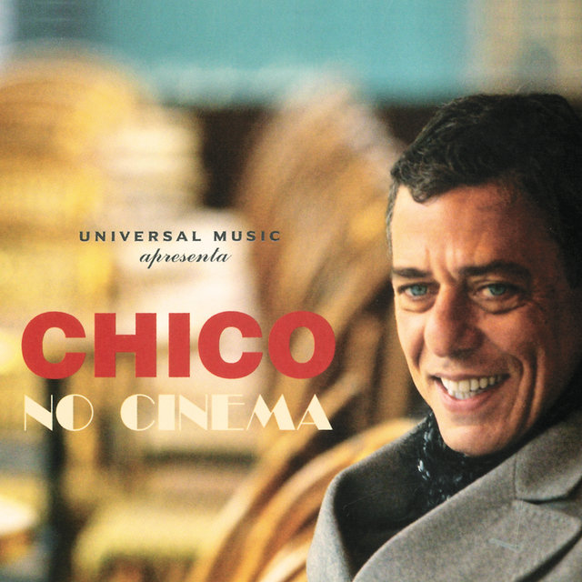 Chico No Cinema (CD-1)