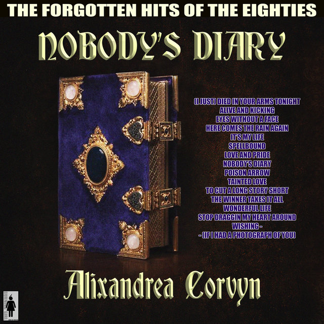 Nobody's Diary - The Forgotten Hits of the Eighties