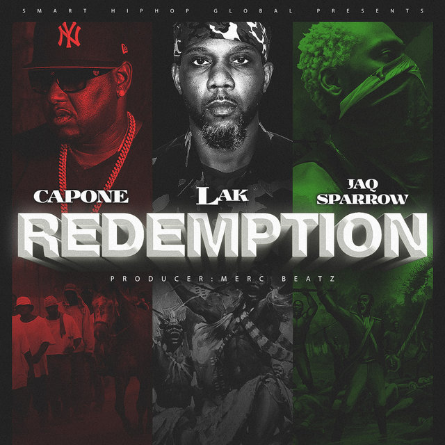 Redemption (Radio Edit)