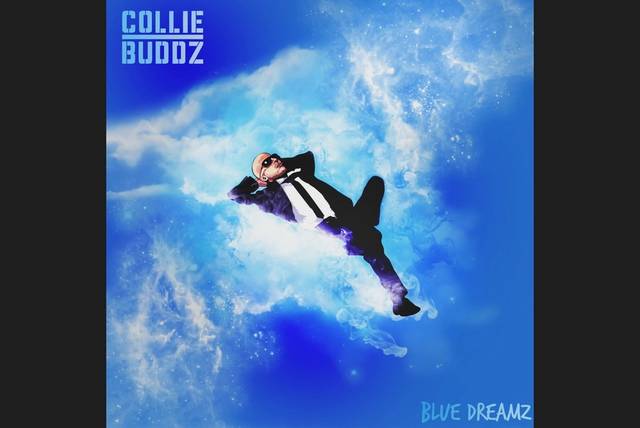 Blue Dreamz (Audio)
