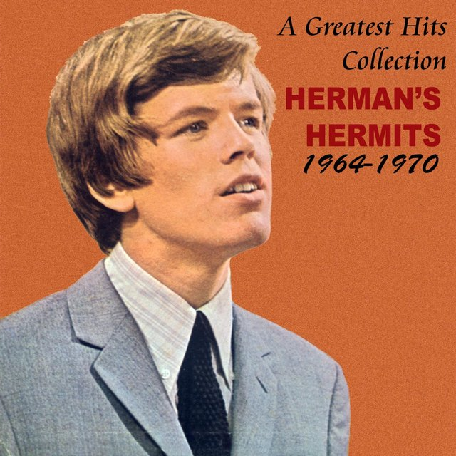 A Greatest Hits Collection Herman's Hermits: 1964-1970 (Re-Record)