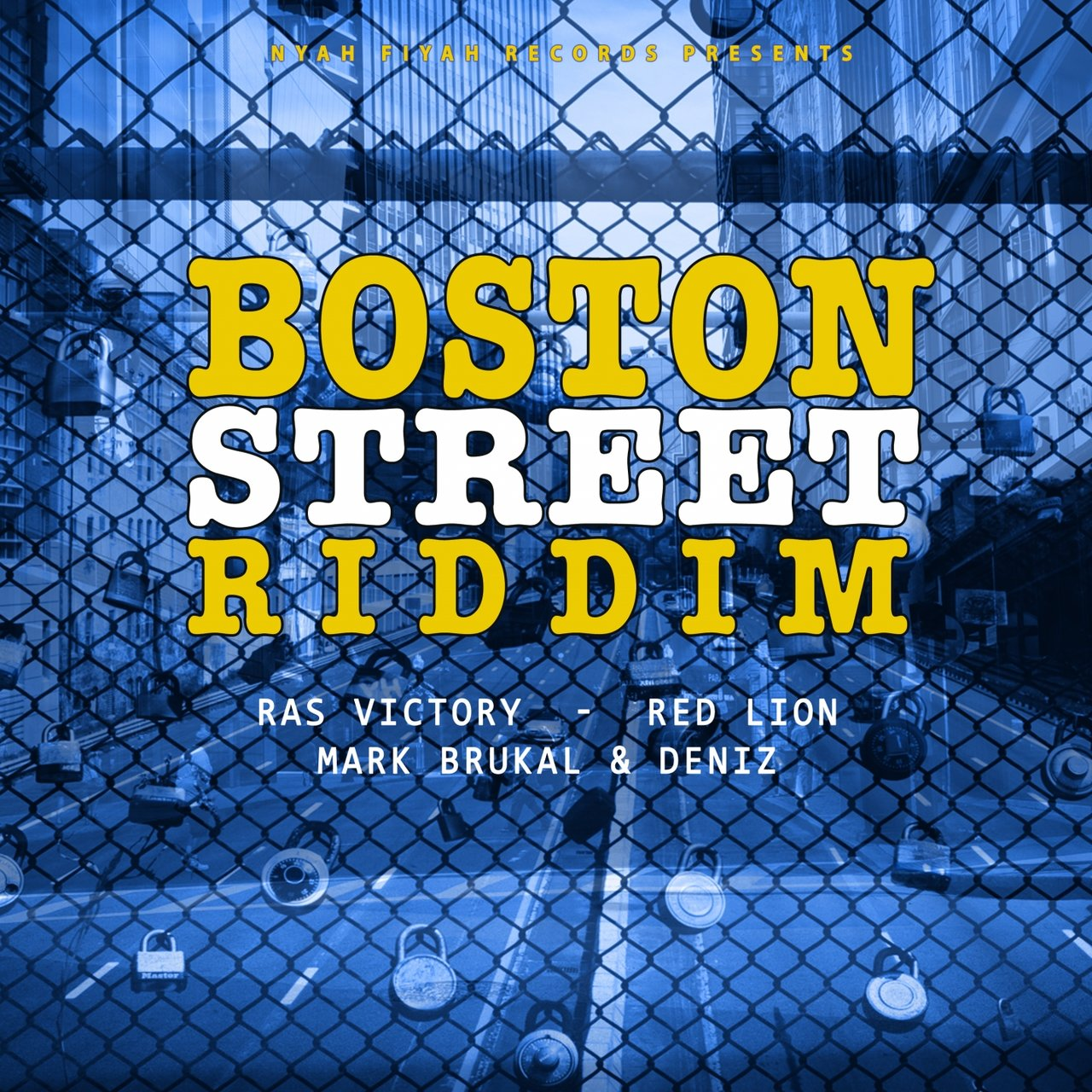 Boston Street Riddim
